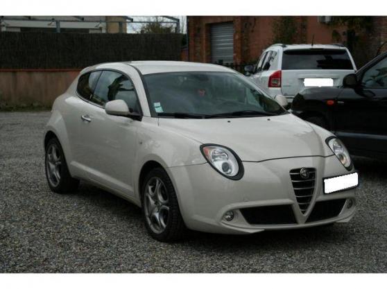 Alfa Romeo Mito 1.6 jtdm 120 selective