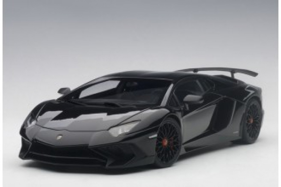 Lamborghini Aventador lp12-750ch