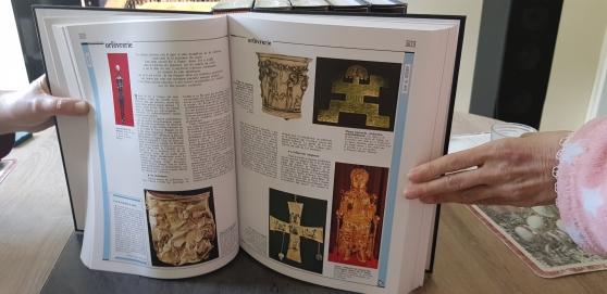 Annonce occasion, vente ou achat 'Encyclopédies bordas'