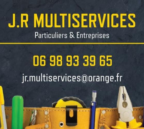 Annonce occasion, vente ou achat 'MULTISERVICES'