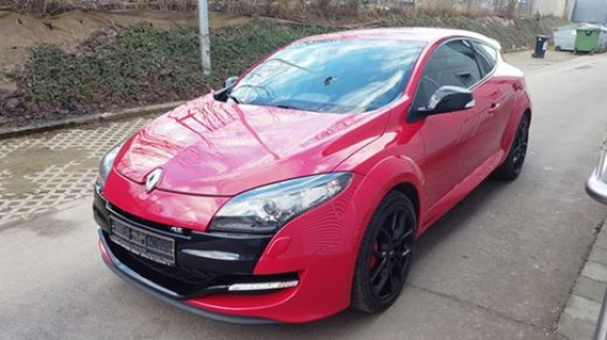 RENAULT MEGANE RS 265 S&S SPORT CHASSIS