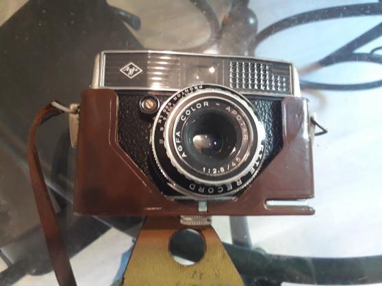 Annonce occasion, vente ou achat 'appareil photo'