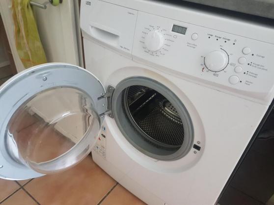Machine à laver 5 kilos