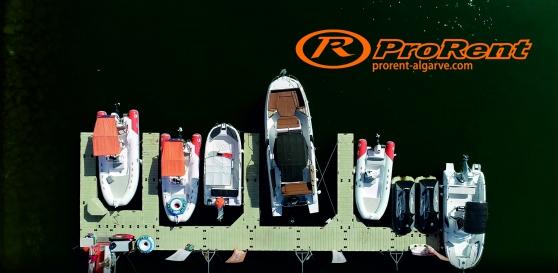 Annonce occasion, vente ou achat 'Location d'un bateau en Algarve PORTUGAL'