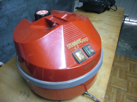 Steamatic pro vapeur - Photo 2