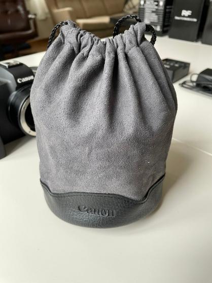Canon EOS R - EF 85 mm f1.2 - Rf 35 mm f - Photo 3