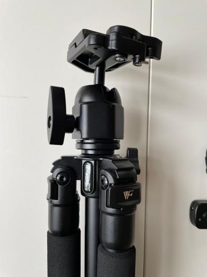 Canon EOS R - EF 85 mm f1.2 - Rf 35 mm f - Photo 4