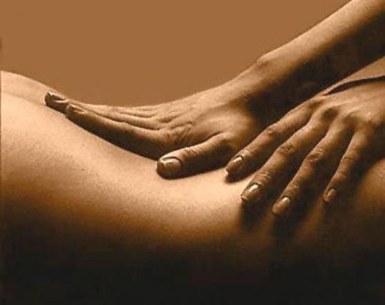 Massage Détente & Relaxation tantrique