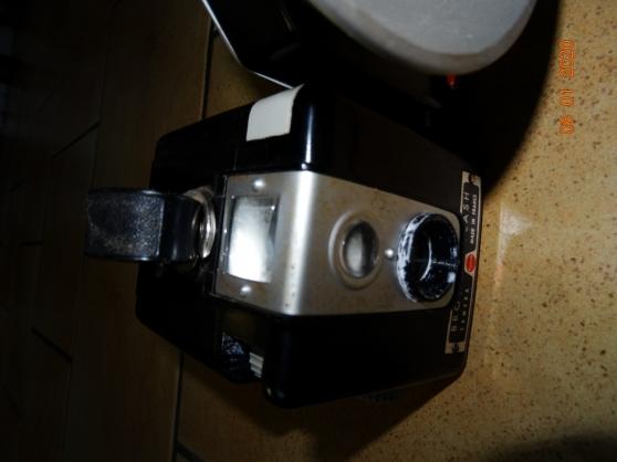 Kodak Brownie Flash Camera - Photo 3