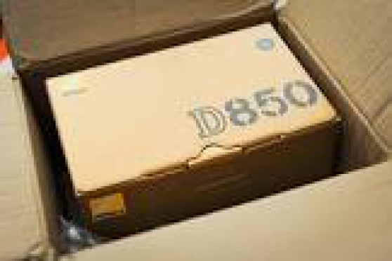 Nouvel appareil photo Nikon D850 - Photo 2