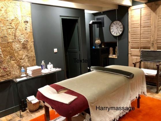 Annonce occasion, vente ou achat 'Massage'
