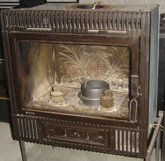 insert supra turbo. Black Bedroom Furniture Sets. Home Design Ideas