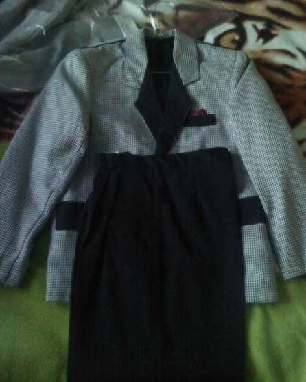 costume enfant