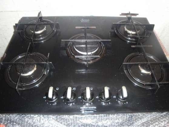 plaque gaz de ville 5 feux fontenay aux roses. Black Bedroom Furniture Sets. Home Design Ideas