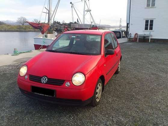 Volkswagen Lupo 1.0 tres jolie