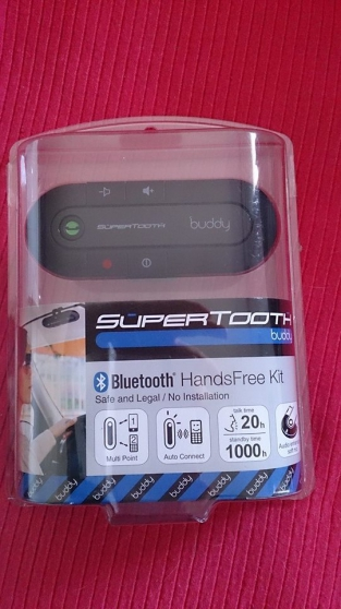 BLUETOOTH NEUF