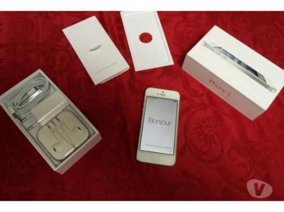 Iphone 5 32GO Blanc Desimlocké Apple