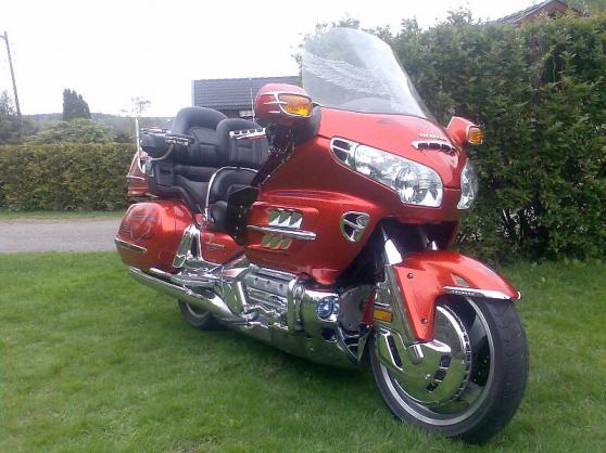 moto honda gold wing 1800 moto scooter v lo motos honda armenti res reference mot mot. Black Bedroom Furniture Sets. Home Design Ideas
