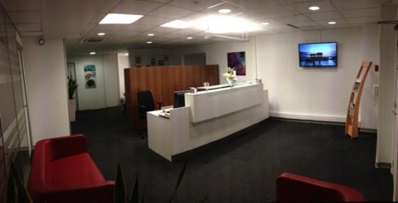 Location bureaux Nice