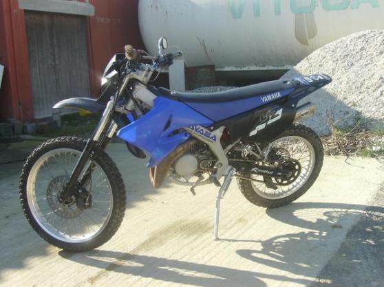 Annonce occasion, vente ou achat 'Yamaha 50 cm3'