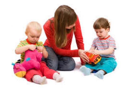 recherche baby-sitter - Annonce gratuite marche.fr