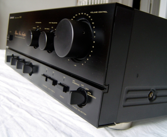 AMPLIFICATEUR PIONEER A656 REFERENCE SER