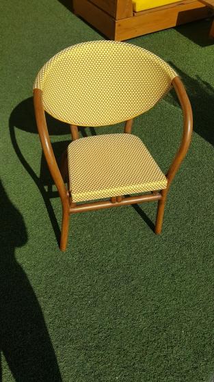Annonce occasion, vente ou achat 'Chaise marque ANTIGUA'