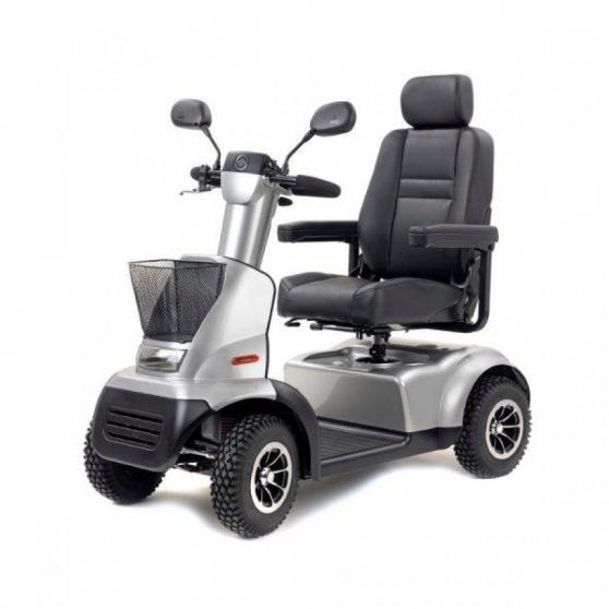 Scooter Brise C4 10 kmh model démo