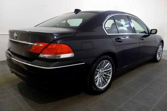 BMW Série 7 730 D 3.0-231 D