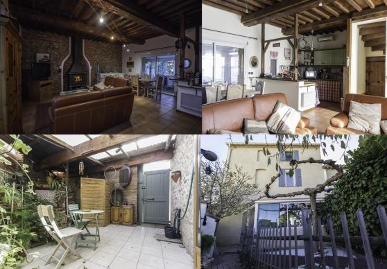 Annonce occasion, vente ou achat 'Maison catalane entièrement rénovée'