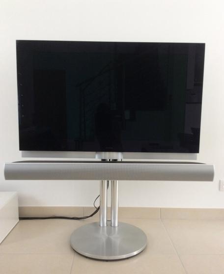 TV Bang et Olufsen