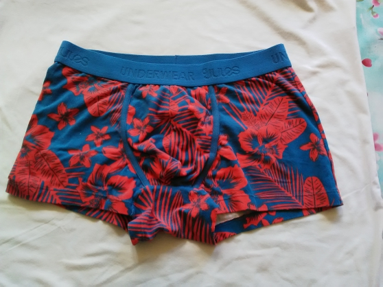 BOXERS JULES TBE TAILLE : M