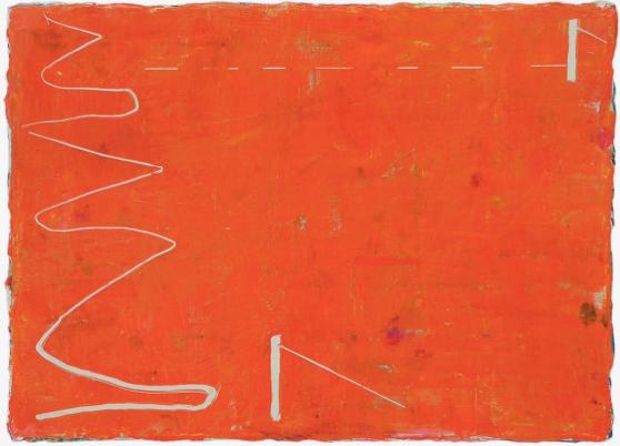 Olivier Aubry | « Rose ici, vert là-bas
