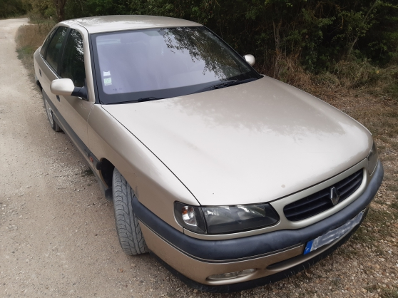 Annonce occasion, vente ou achat 'RENAULT Safrane II 2.0 16V 138CV'