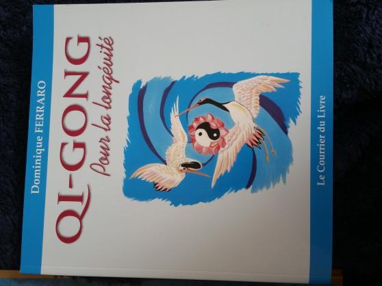 Qi-gong pour la longévité