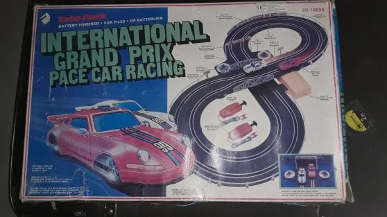Ancien circuit voiture