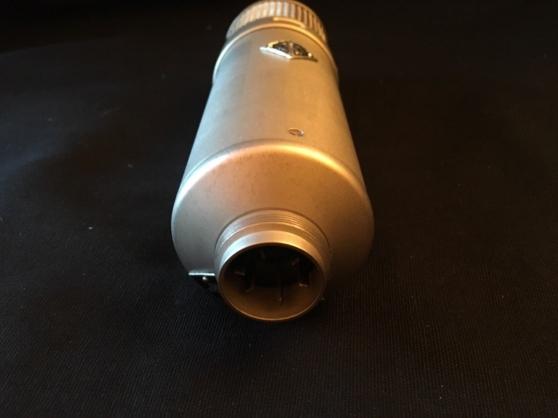 Neumann U47 microphone à lampe - Photo 2