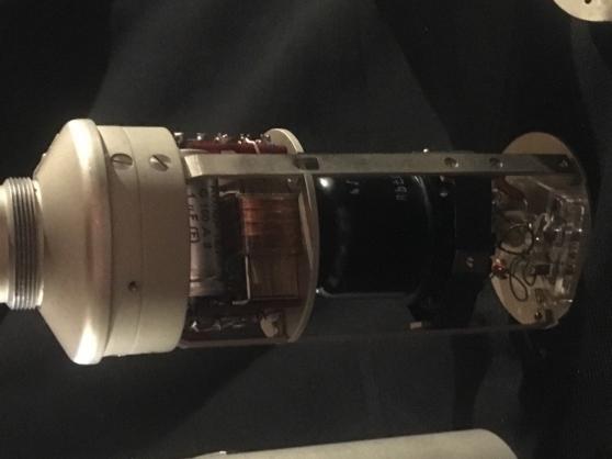 Neumann U47 microphone à lampe - Photo 4