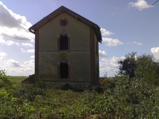 Maison Vente a terme 77151 Montceaux lès - Photo 2