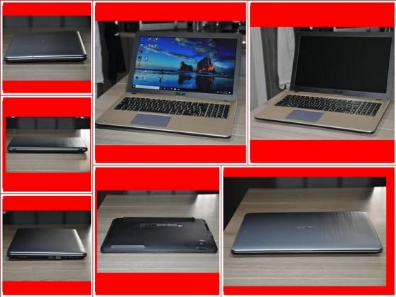 Asus Vivobook X540SA de 15,6 pouces