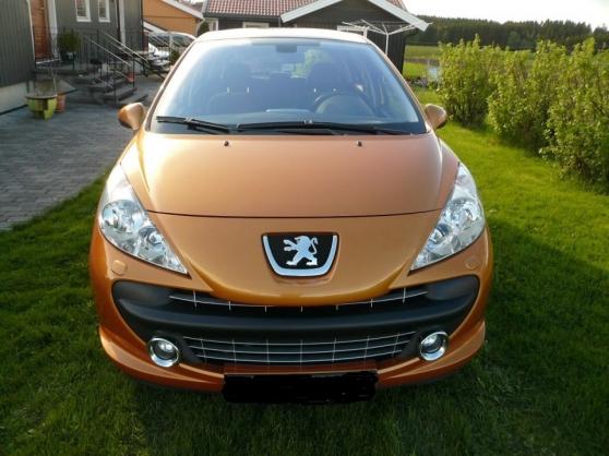 Peugeot 207 1.6 HDI 110 CV - Photo 3