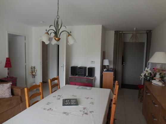 Vente appartement T3 (62,80 m²) - Nantes