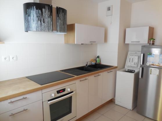 Vente appartement T3 (62,80 m²) - Nantes - Photo 2