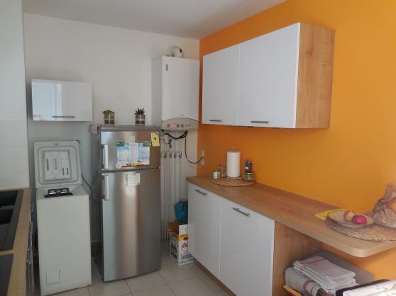 Vente appartement T3 (62,80 m²) - Nantes - Photo 3