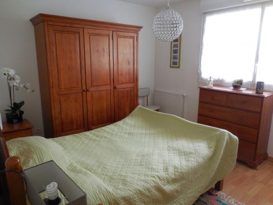 Vente appartement T3 (62,80 m²) - Nantes - Photo 4