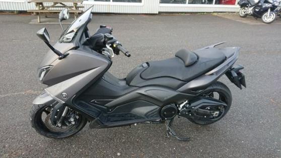 Annonce occasion, vente ou achat 'Yamaha TMAX 530 XP 39800KM'
