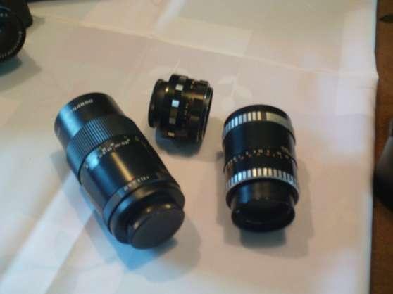 appareil photo praktica - Photo 2
