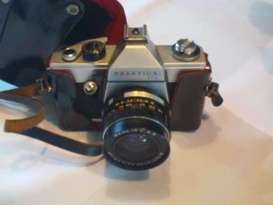 appareil photo praktica - Photo 3