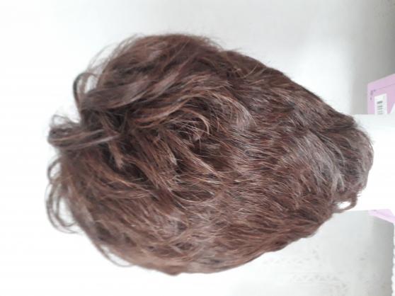 Annonce occasion, vente ou achat 'Vend perruque'