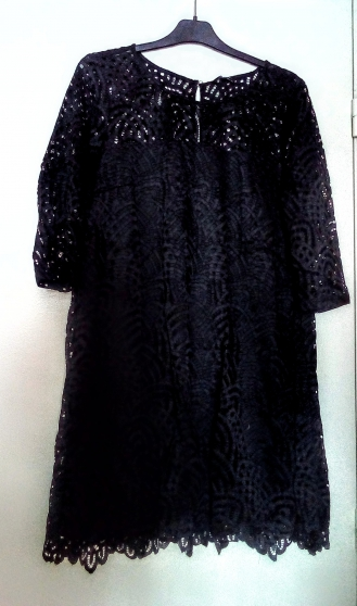 Robes noirs